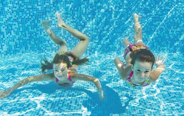 schwimmern